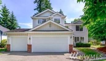 1319 57th Dr SE, Auburn, WA 98092 (#1507083) :: Crutcher Dennis - My Puget Sound Homes