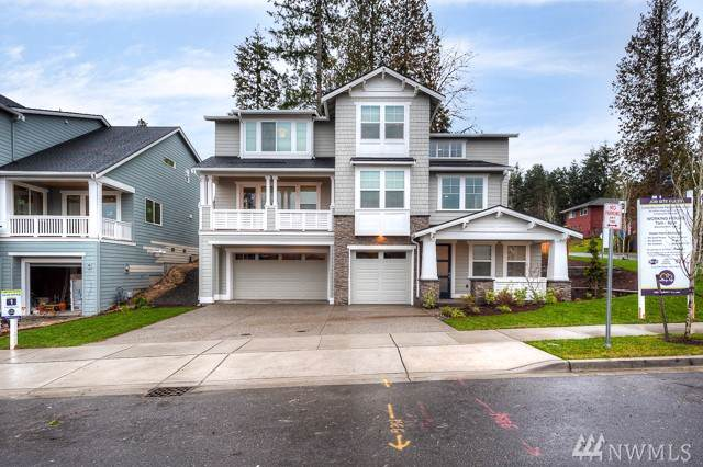 9 242nd (Lot 14) St SE, Bothell, WA 98021 (#1507176) :: Real Estate Solutions Group