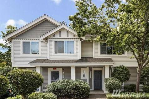 23303 54th Ave S 1-3, Kent, WA 98032 (#1507182) :: Keller Williams Realty Greater Seattle
