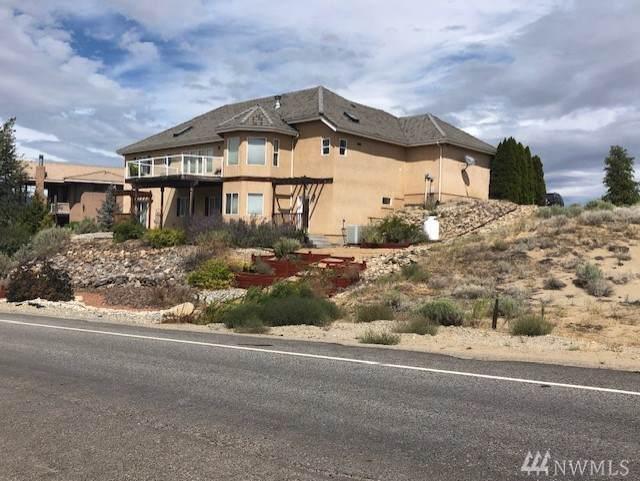 309 Desert View Place, Orondo, WA 98843 (#1507730) :: Kimberly Gartland Group