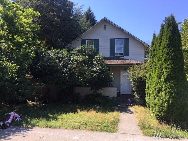 2314 Maple St, Everett, WA 98201 (#1507778) :: Real Estate Solutions Group