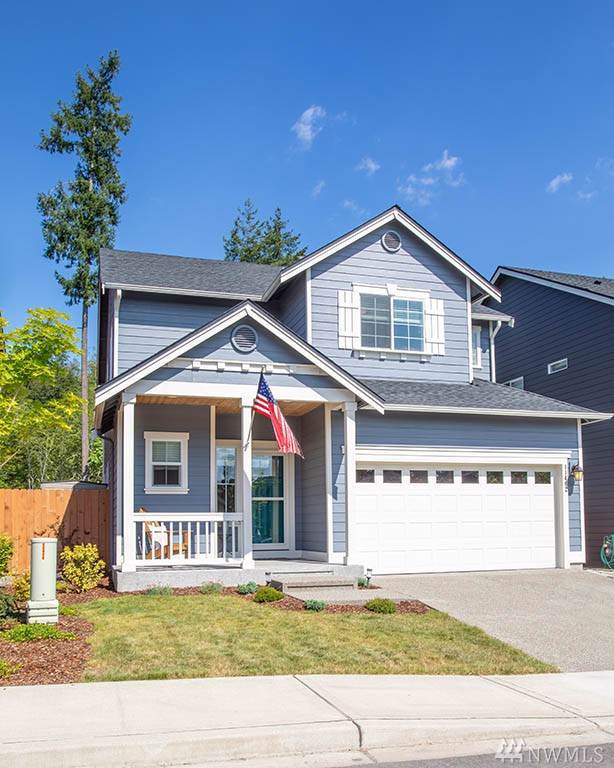 11462 NW Admiral Place, Silverdale, WA 98383 (#1508155) :: The Kendra Todd Group at Keller Williams