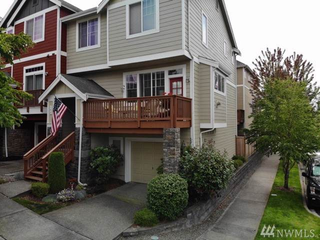 142 Spruce St, Fircrest, WA 98466 (#1508602) :: The Kendra Todd Group at Keller Williams