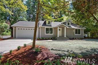 30 E Heights Place S, Belfair, WA 98528 (#1508973) :: Better Properties Lacey