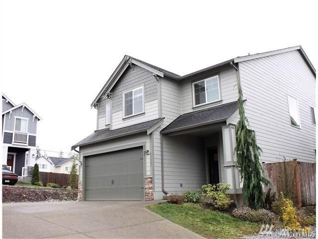 13023 SE 308th Place, Auburn, WA 98092 (#1509046) :: Keller Williams Realty Greater Seattle