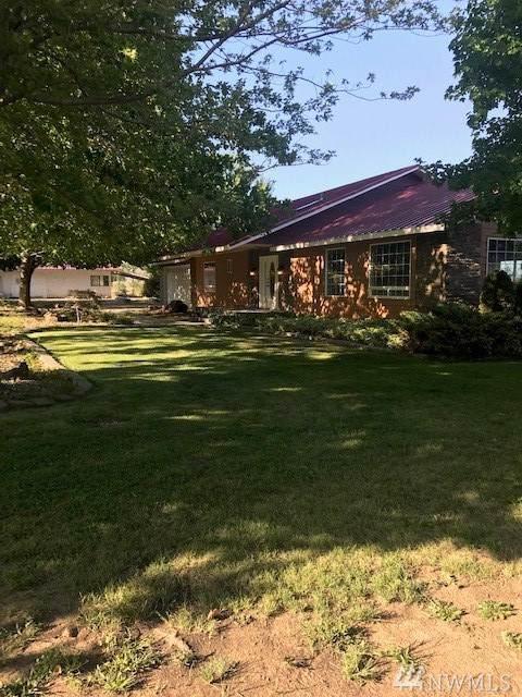 91 Hideaway Rd, Yakima, WA 98908 (#1509229) :: Costello Team