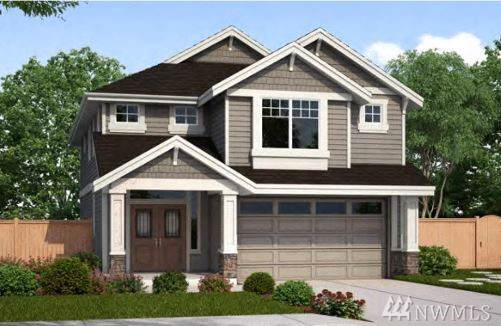 2120 Nw Lynx Loop (Homesite 18), Issaquah, WA 98027 (#1509396) :: Costello Team