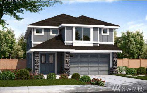 2120 Nw Lynx Loop (Homesite 19), Issaquah, WA 98027 (#1509399) :: Ben Kinney Real Estate Team
