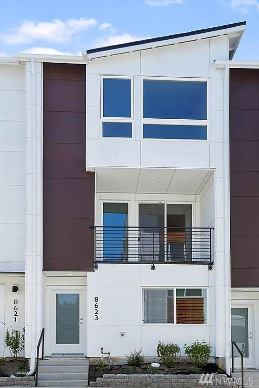 8628 21st Place NE L55, Seattle, WA 98115 (#1509587) :: Record Real Estate