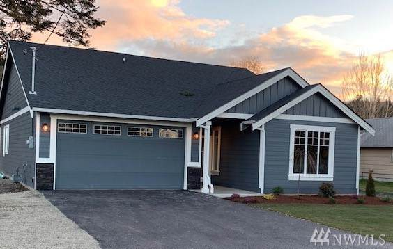 0 19th St NW, Puyallup, WA 98373 (#1509681) :: Ben Kinney Real Estate Team