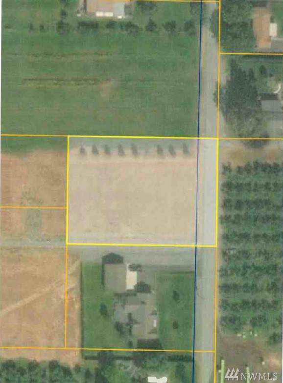 0-Lot 3 Weatherstone Rd, Omak, WA 98841 (#1510042) :: NW Home Experts