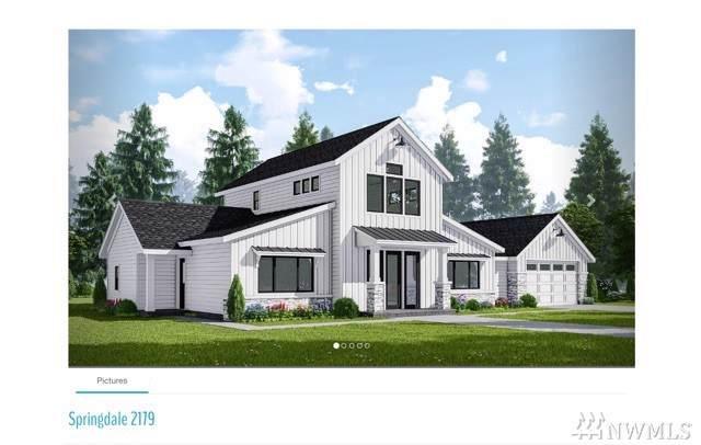 2624 Worthington St, Steilacoom, WA 98388 (MLS #1510455) :: Matin Real Estate Group