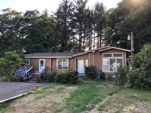 23 Bayview St, Chinook, WA 98614 (#1510584) :: Mosaic Home Group