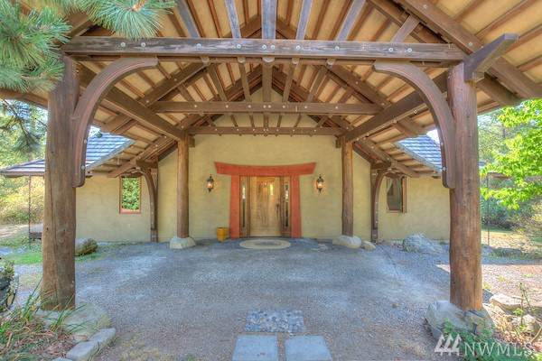 437 Potlatch Dr, Orcas Island, WA 98243 (#1510849) :: Ben Kinney Real Estate Team