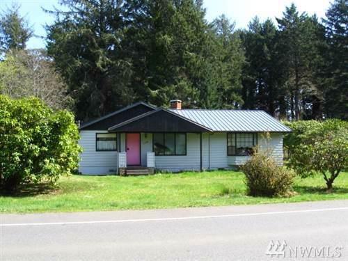 1302 S Forrest St, Westport, WA 98595 (#1510877) :: Chris Cross Real Estate Group