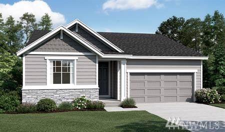1594 E Dieringer Ave, Buckley, WA 98321 (#1510990) :: Ben Kinney Real Estate Team