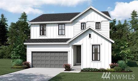 1582 E Dieringer Ave, Buckley, WA 98321 (#1510997) :: Ben Kinney Real Estate Team