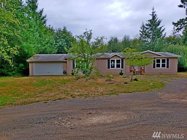 291 E Northcrest Ct, Allyn, WA 98524 (#1511975) :: Crutcher Dennis - My Puget Sound Homes