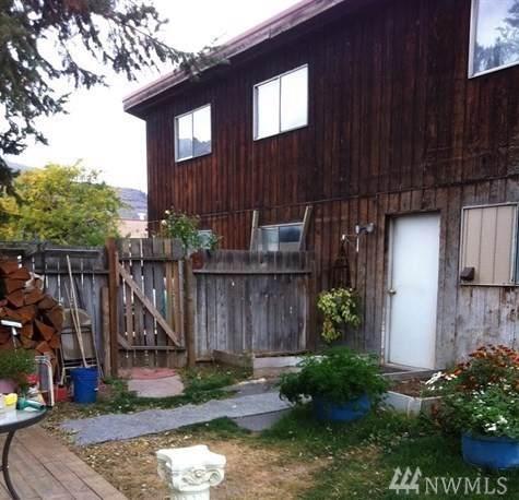 915 Ironwood St, Oroville, WA 98844 (#1512240) :: Ben Kinney Real Estate Team