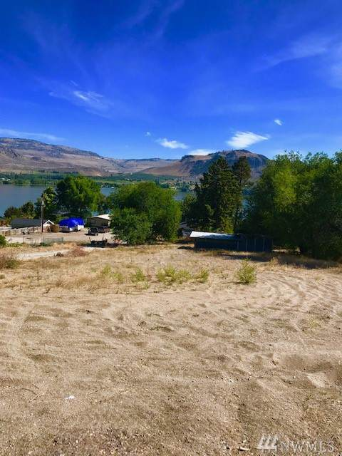 0-Lot A Westlake Rd, Oroville, WA 98844 (#1512638) :: Northern Key Team