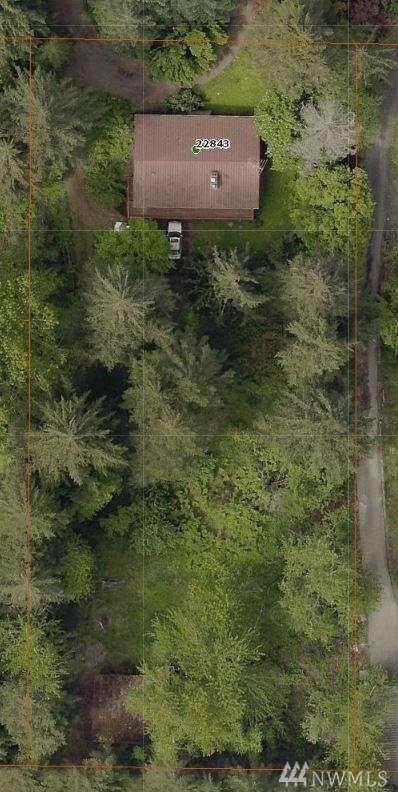 22843 SE 21st St, Sammamish, WA 98075 (#1514935) :: Chris Cross Real Estate Group