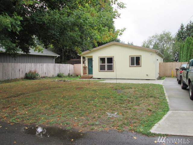 961 S Clark St, Longview, WA 98632 (#1517121) :: Ben Kinney Real Estate Team