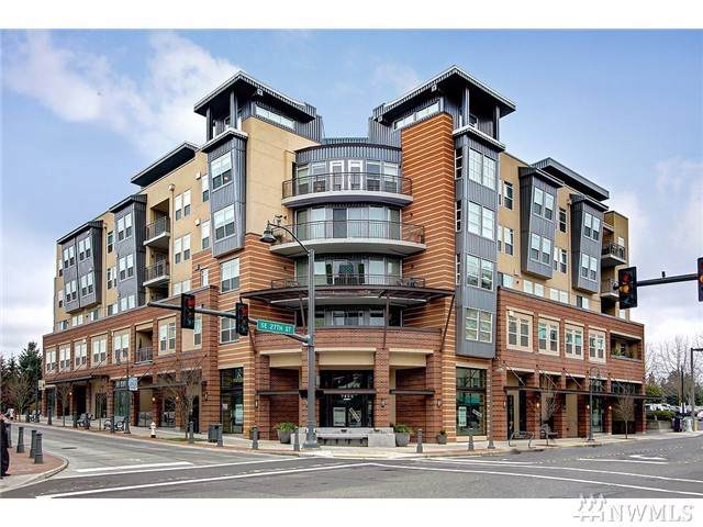 7800 SE 27th St #201, Mercer Island, WA 98040 (#1517297) :: Capstone Ventures Inc
