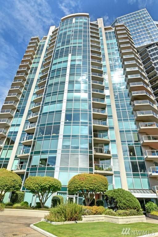 2000 1st Ave 704W, Seattle, WA 98121 (#1520275) :: Ben Kinney Real Estate Team