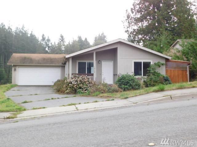 1515 S I St, Port Angeles, WA 98363 (#1520730) :: Liv Real Estate Group