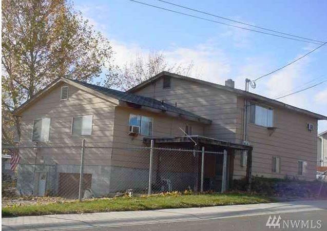 410 N 13th St, Selah, WA 98942 (#1521057) :: Center Point Realty LLC