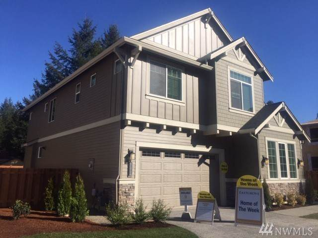 7825 SE 6th (Lot 1) Place, North Bend, WA 98045 (#1521152) :: Ben Kinney Real Estate Team