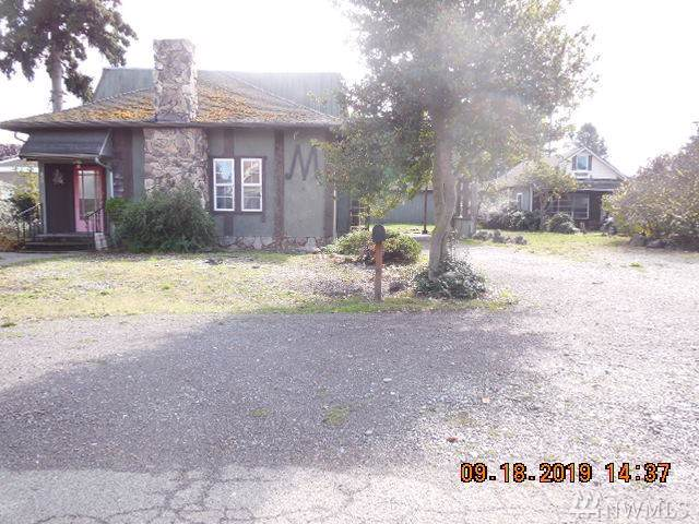 151 W Maple St, Sequim, WA 98382 (#1521571) :: Canterwood Real Estate Team