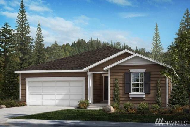 2526 198th St Ct E #66, Spanaway, WA 98387 (#1522090) :: Liv Real Estate Group