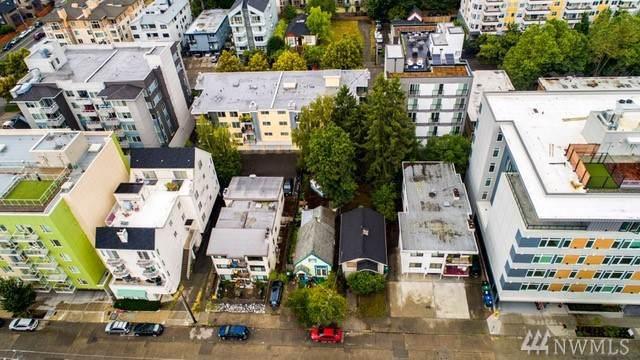 1738 NW 56th St, Seattle, WA 98118 (#1522123) :: Ben Kinney Real Estate Team