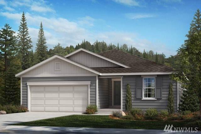 2333 198th St Ct E #13, Spanaway, WA 98387 (#1522142) :: Liv Real Estate Group