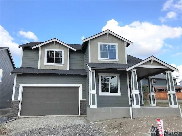 18221 SE 248 St, Covington, WA 98042 (#1522196) :: Ben Kinney Real Estate Team