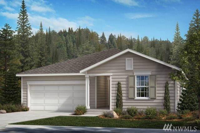 19842 23rd Av Ct E #45, Spanaway, WA 98387 (#1522365) :: Liv Real Estate Group