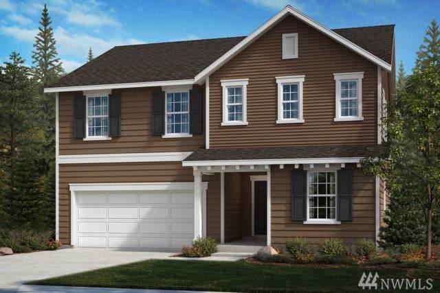 19932 24th Av Ct E #60, Spanaway, WA 98387 (#1522375) :: Liv Real Estate Group