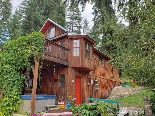 16982 Chumstick Hwy, Leavenworth, WA 98826 (#1522986) :: Chris Cross Real Estate Group