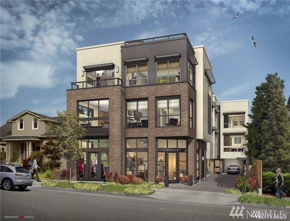 6312 32nd Ave NW B, Seattle, WA 98107 (#1525232) :: Canterwood Real Estate Team