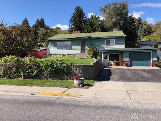 124 S Granite St, Omak, WA 98841 (#1525585) :: Center Point Realty LLC