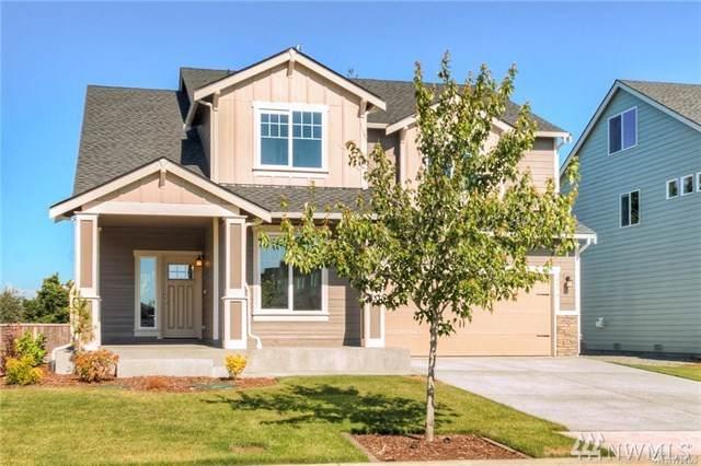 9994 Jackson St SE, Yelm, WA 98597 (#1525741) :: Ben Kinney Real Estate Team