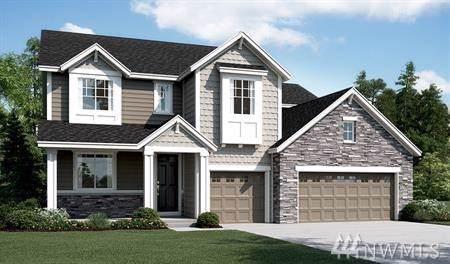 15607 131st Ave E, Puyallup, WA 98374 (#1525821) :: Keller Williams Realty