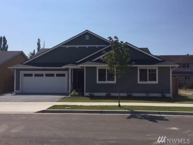 17241 158th St SE, Monroe, WA 98272 (#1526591) :: Record Real Estate