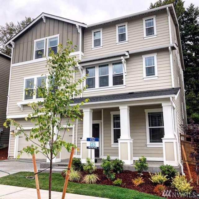 29816 118th Place SE #155, Auburn, WA 98092 (#1527557) :: Record Real Estate