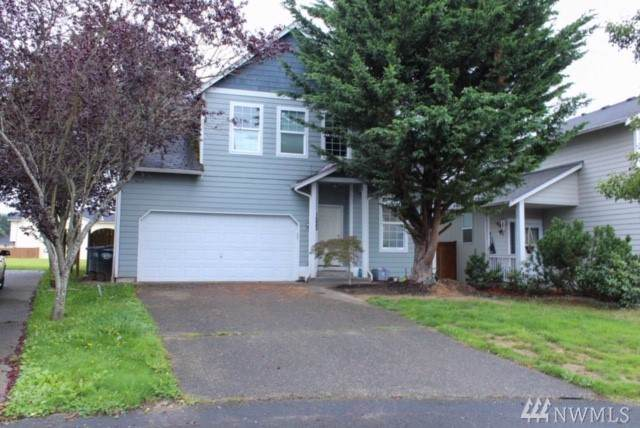 1222 193rd St E, Spanaway, WA 98387 (#1527808) :: Chris Cross Real Estate Group