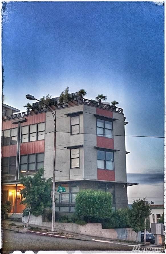 625 Fawcett Ave, Tacoma, WA 98402 (#1528371) :: Record Real Estate