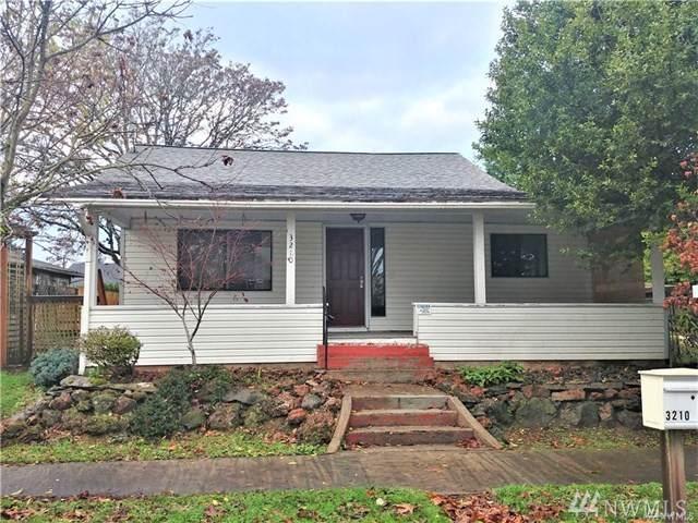 3210 M St, Vancouver, WA 98663 (#1528514) :: Chris Cross Real Estate Group