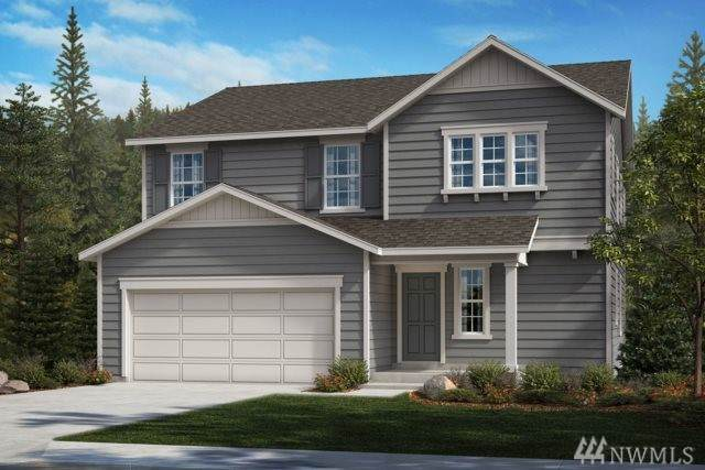 19839 22nd Av Ct E #43, Spanaway, WA 98387 (#1528530) :: Keller Williams Western Realty