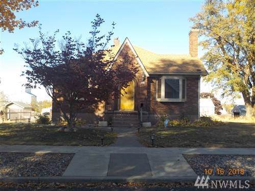 305 E 3rd Ave, Ritzville, WA 99169 (#1528838) :: Canterwood Real Estate Team